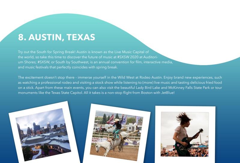 JetBlue Austin