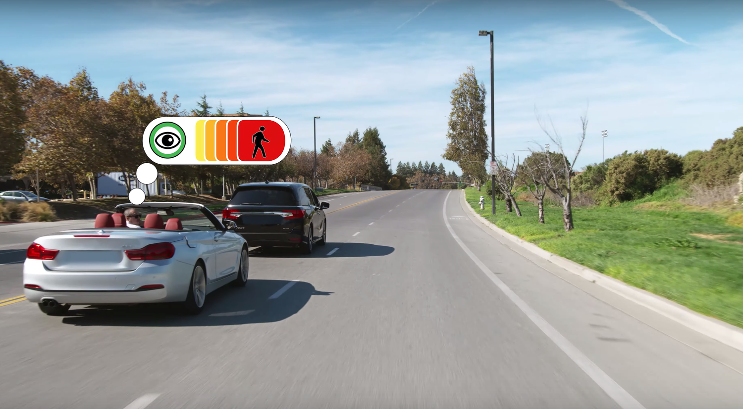Perceptive Automata takes a novel approach to circumvent the shortcomings of driverless technology by analyzing pedestrian behaviors.