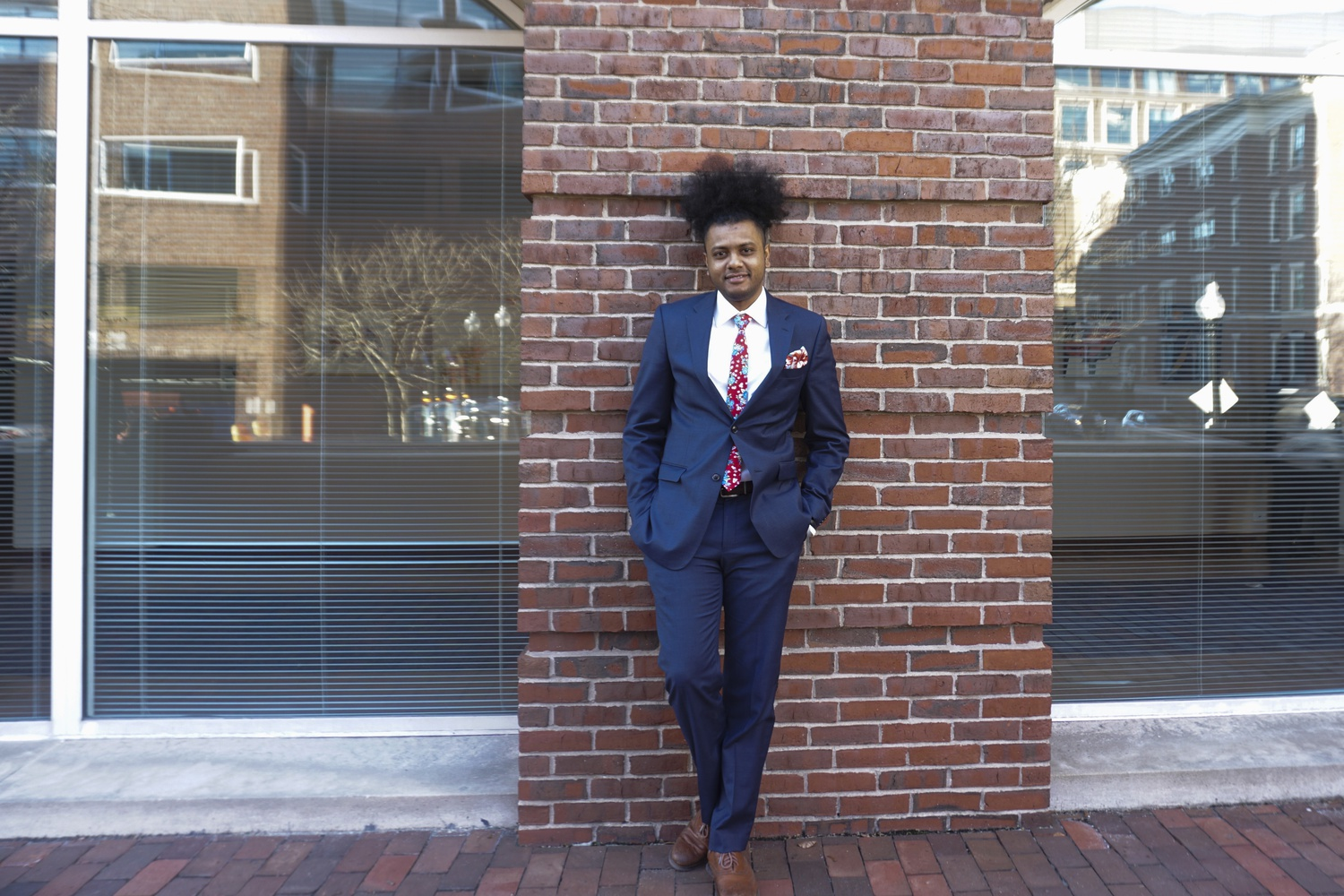 Suraj is a postdoctoral fellow at the Initiative for Institutional Anti-racism and Accountability, Shorenstein Center on Media, Politics and Public Policy at the Harvard Kennedy School.