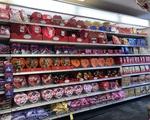 Chocolates in CVS