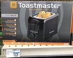 Toastmaster at CVS