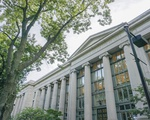 Harvard Law School Scalia Papers