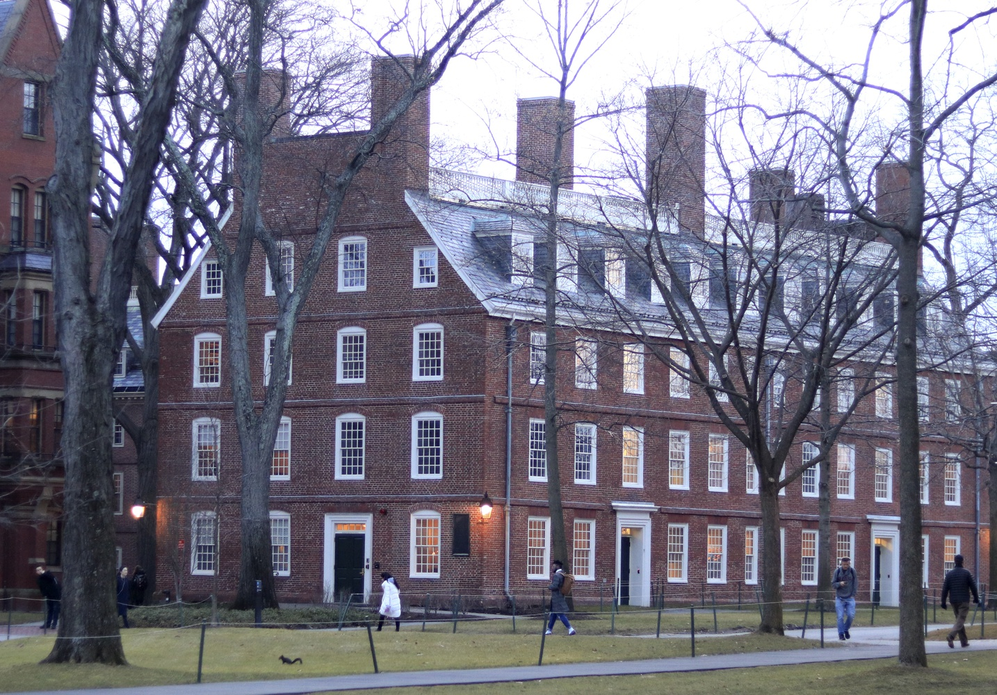 The U.S. Department of Education has launched an investigation into foreign research funding at several American universities, including Harvard.