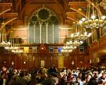Annenberg Dining Hall