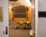 Lamont Forum Room