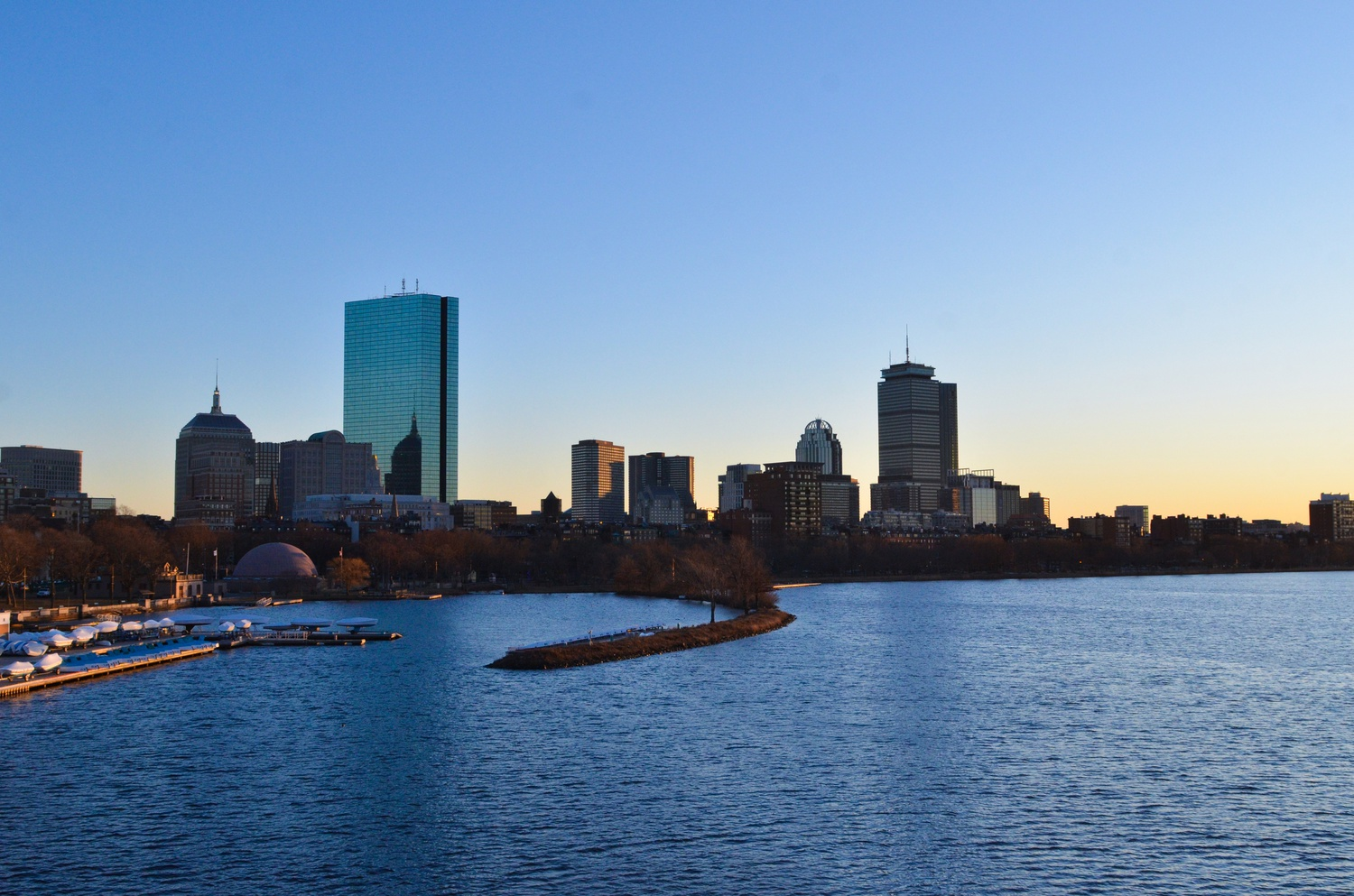 Boston's PILOT, or 'payment in lieu of taxes,' program encourages medical, educational, and cultural institutions to make voluntary contributions to make up for the fact they they are exempt from property taxes.