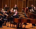 Kristian Bezuidenhout and the Handel + Haydn Society