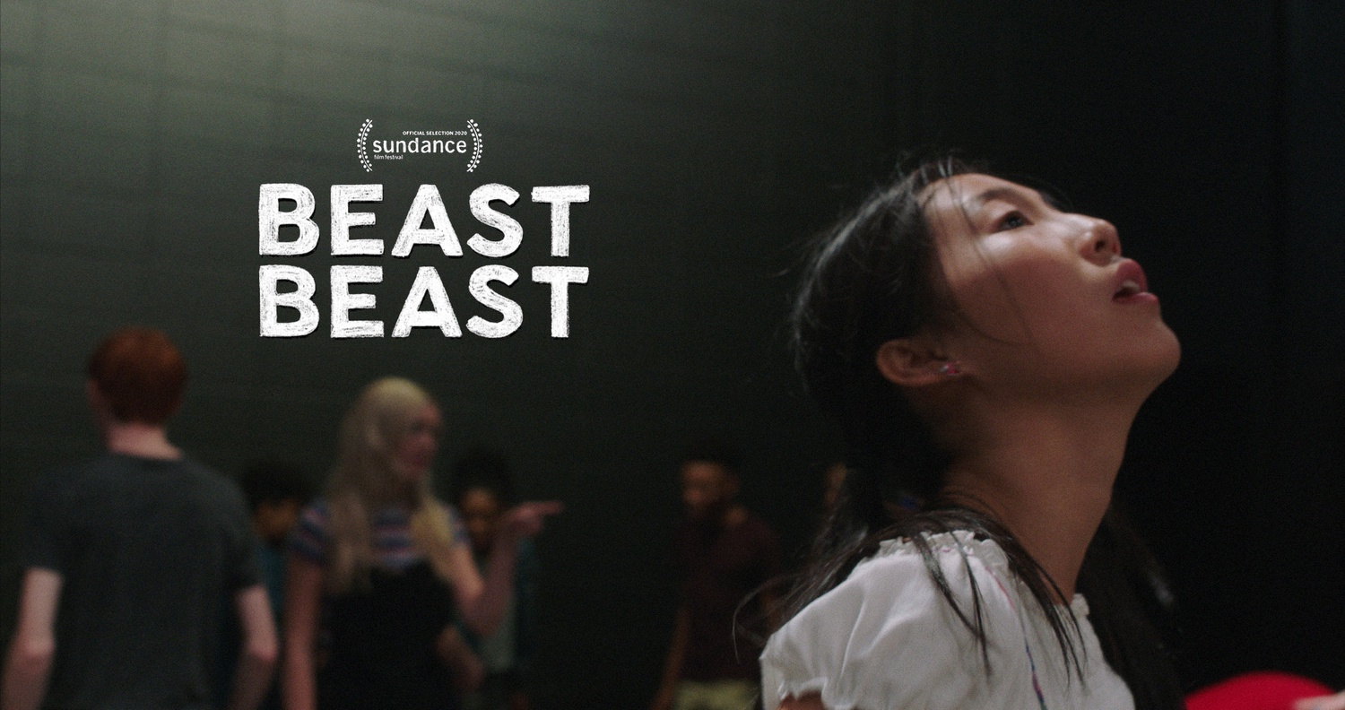 "Shirley Chen '22 played the character Krista in the feature film ""Beast, Beast,"" which was produced by Alec Baldwin and premiered at Sundance in late January."