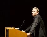 Brian R. Greene '84 Book Talk