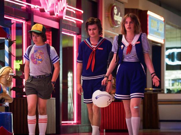 'Stranger Things' Netflix Original Still
