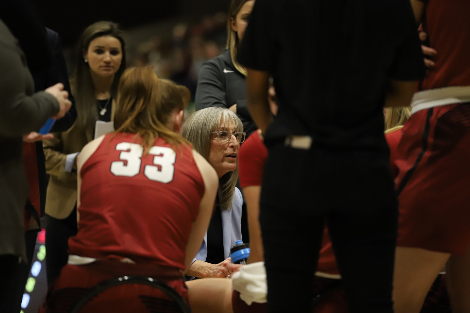 Harvard will likely miss out on an Ivy Tournament berth for the first time since its inception three years ago.