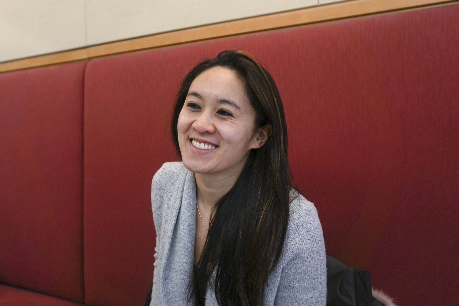Natalie Bao Tram Le is a Master of Liberal Arts Candidate and a Special Student in Government at Harvard University.