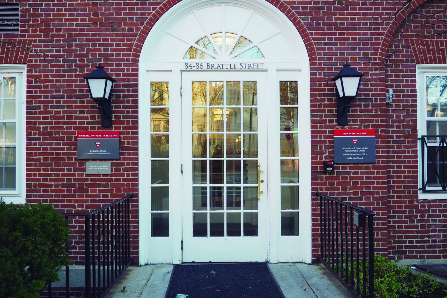 Roughly 81 percent of the admitted students to the College Class of 2024 will attend Harvard next year, the College announced Friday morning.