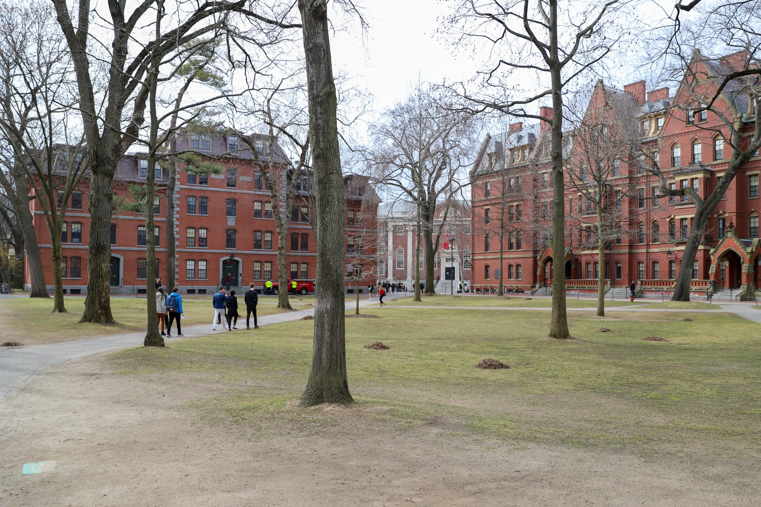 Harvard College's announcement of the postponement of Housing Day, an annual Harvard tradition, has left first-year students angry and uncertain of when they will receive House assignments.