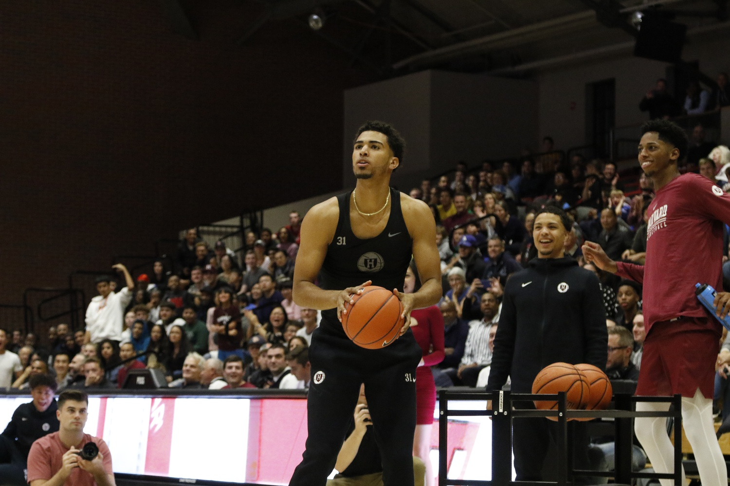 On Saturday night, senior Seth Towns announced his commitment to play at Ohio State University as a graduate transfer