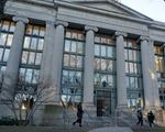 Harvard Law School Recruitment