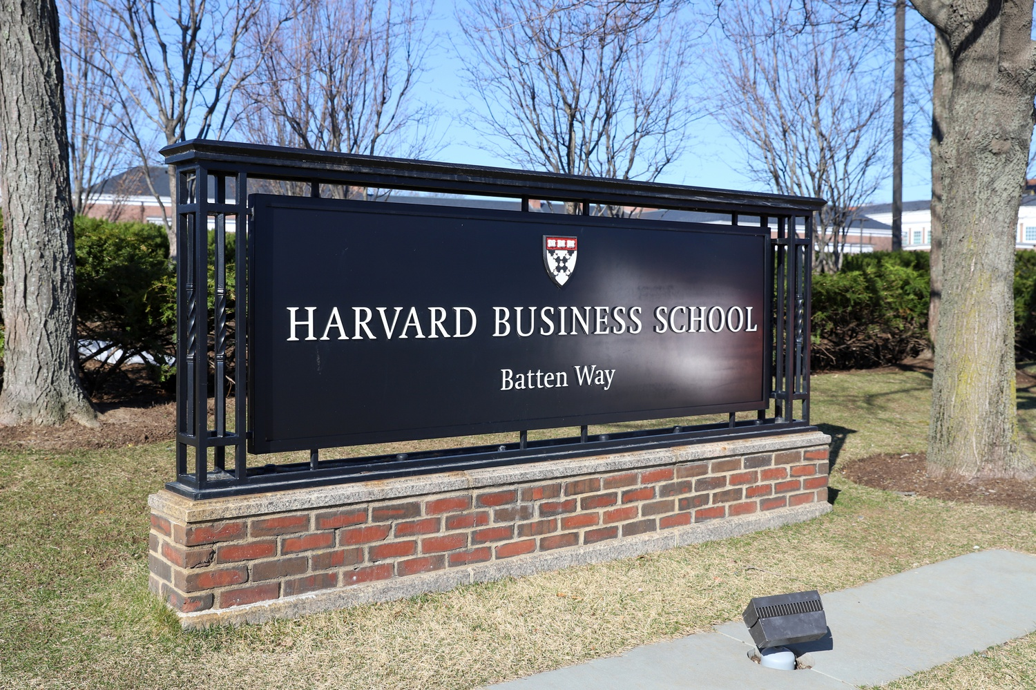 Harvard Business School Online has decided to discount the price of its Credential of Readiness program — CORe, for short — from its usual $2,250 to $450 in wake of the disruptions caused by coronavirus.