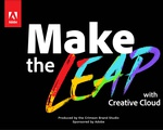 Adobe Make The Leap