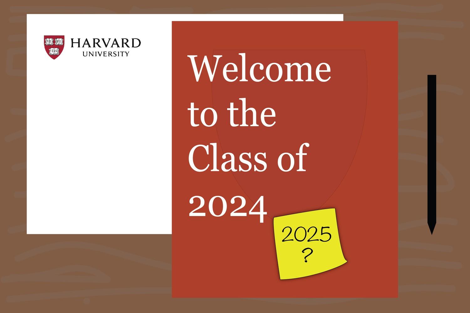 As the nature of the fall semester remains in flux, some prospective Harvard freshman are weighing gap years.