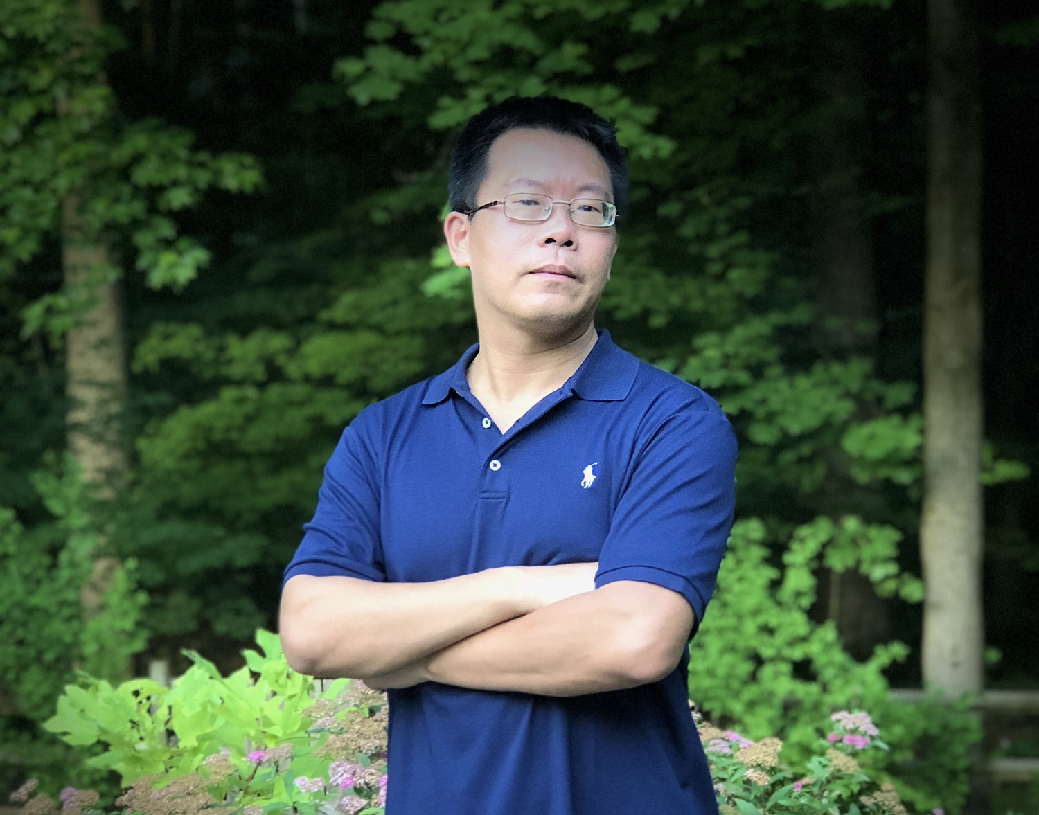 The experience of prominent Chinese dissident Teng Biao suggests that the University's relationship with China has begun to shift.