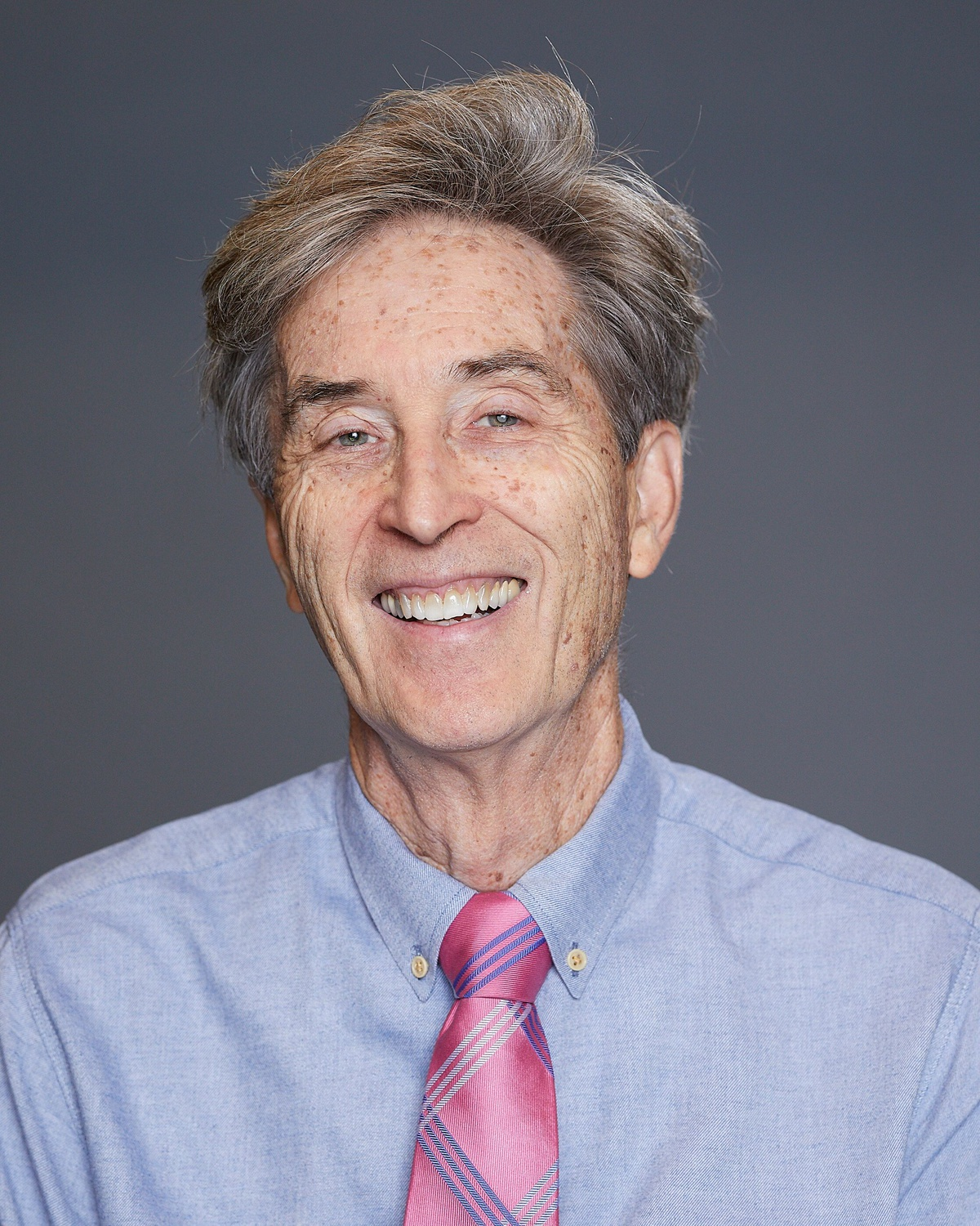 Professor David Hemenway serves as the director of the Harvard Injury Control Research Center.