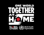 One World Together At Home Still