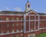 Minecraft Pfoho Facade