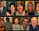 'Parks and Recreation' Reunion Still