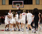 Winter Recap - Women's Basketball