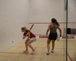 Winter Recap - Women's Squash