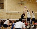 Winter Recap - Men's Volleyball