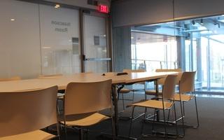 UC Meeting Space