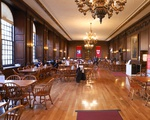 Eliot Dining Hall