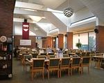 Mather Dining Hall