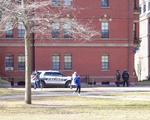 Harvard University Police Association