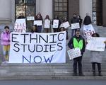 JPW Ethnic Studies Protest
