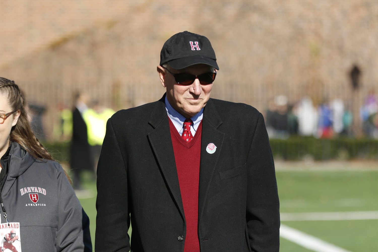 Athletics Director Robert L. Scalise announced in October 2019 his intent to retire in June 2020, after nearly 50 years at Harvard serving in a variety of roles including coach and Business School associate dean.