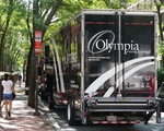 Olympia Storage