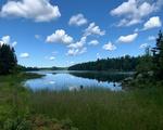 Summer Postcard: Strangers on Lake Superior