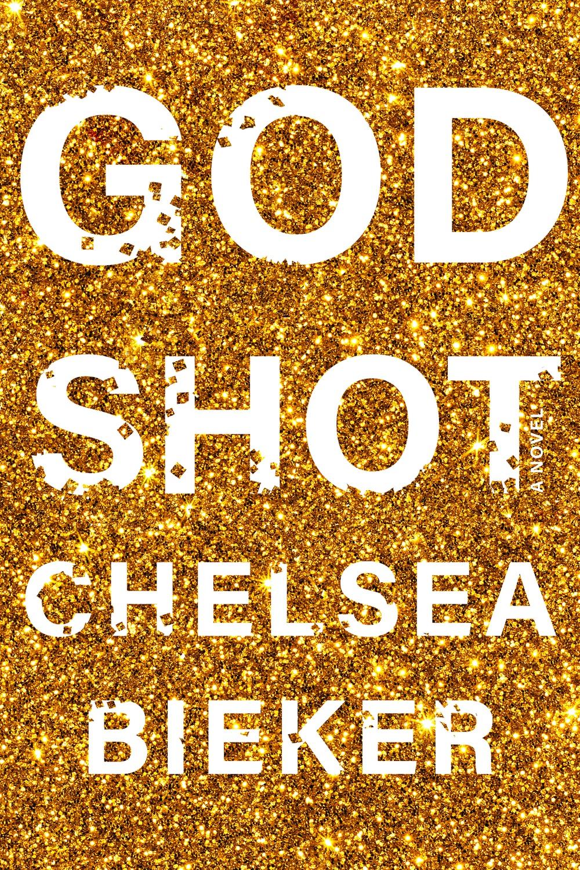 """Cover art for """"Godshot."""""""