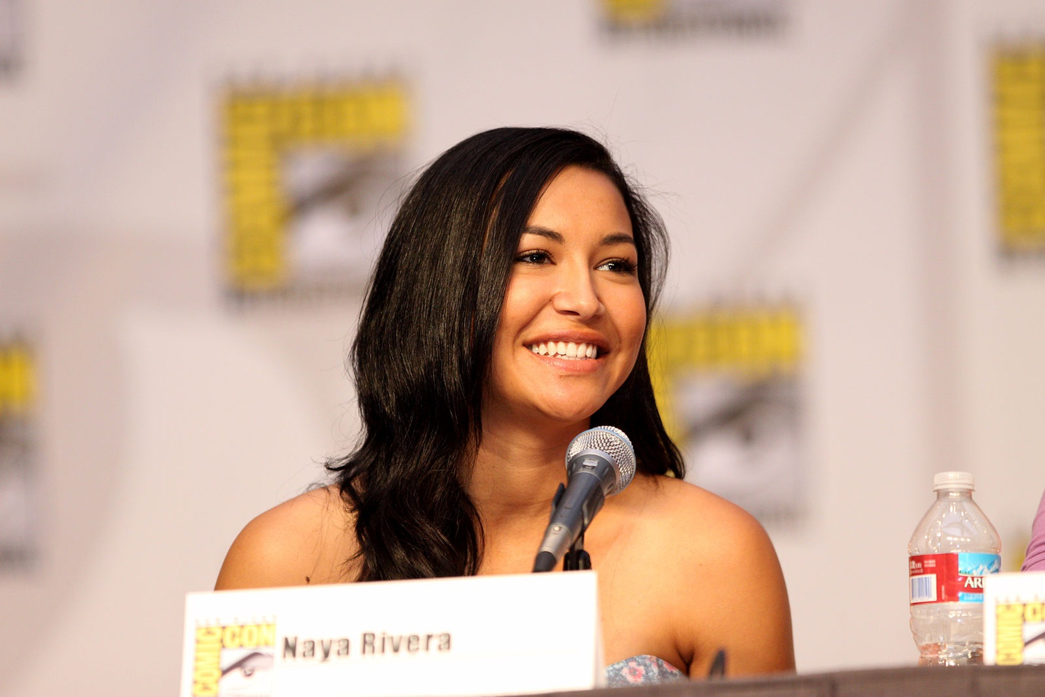 Naya Rivera passed away in July at the age of 33.