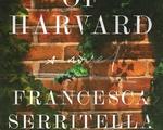 """Ghosts of Harvard"" cover art"