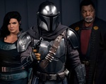 The Mandalorian Season Two Preview Still