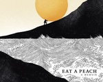 """Eat a Peach"" cover art"