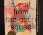 """""""A Visit from the Goon Squad"""" cover art"""