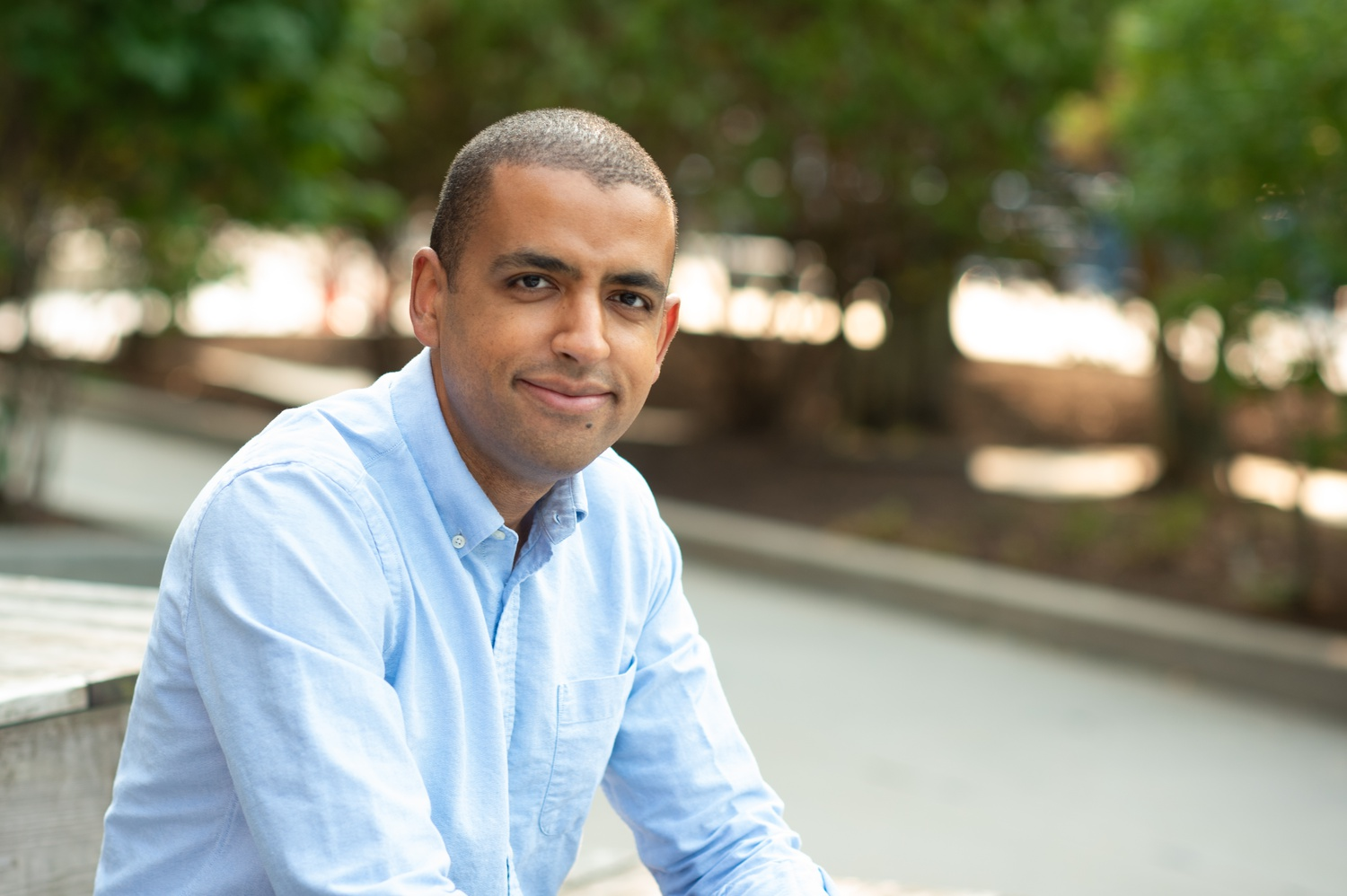 "The MacArthur Foundation selected Harvard economist Isaiah S. Andrews as one of its 2020 ""geniuses."""