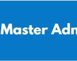 Master Admissions Contact