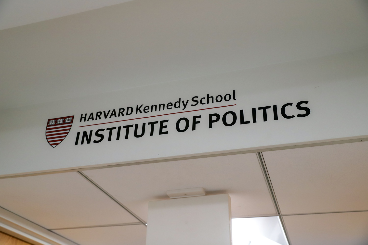 The Institute of Politics and Shorenstein Center at Harvard Kennedy School co-hosted an event on media coverage of the 2020 election.