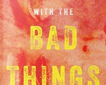 """""""Hot with the Bad Things"""" cover art"""