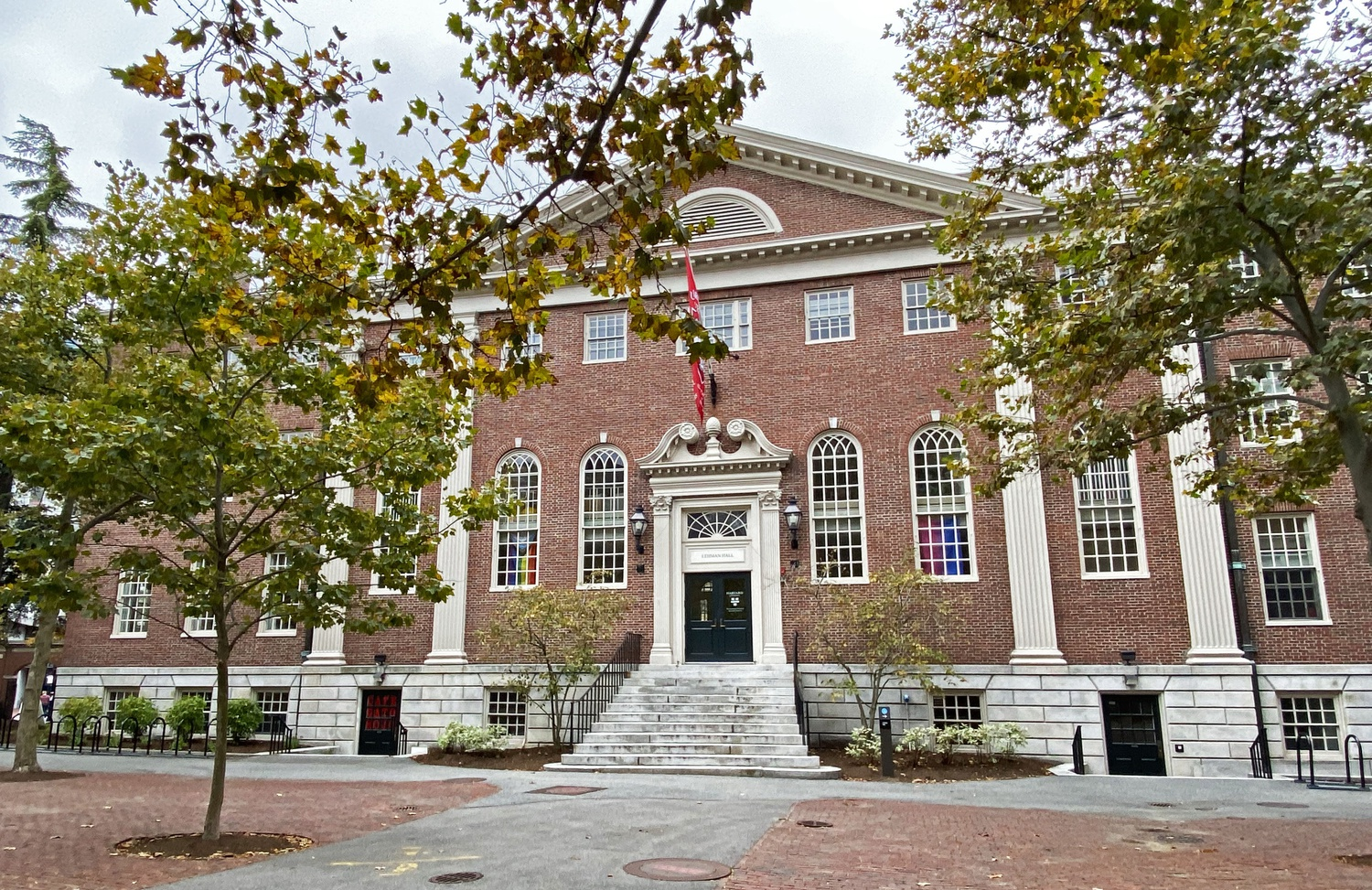 The Harvard Graduate School of Arts and Sciences will continue all instruction and cohort-building activities for the spring 2021 semester remotely, GSAS Dean Emma Dench wrote in an email to students last Wednesday.